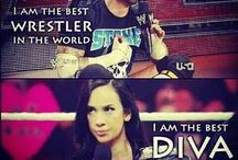 Aj and Punk