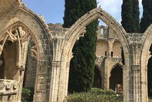 Bellapais /Kyrenia