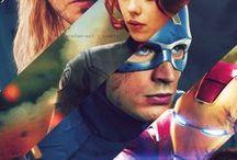 Marvel / Marvel Cintematic Universe - the best❣️