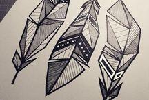 Drawings/Art✏️