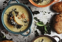 recipes for the fall of soup