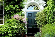 Country House   Inspiration  / Ideas, details, and elements that combine to create a Country House.