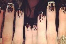 Nails I like / by Emma Högberg