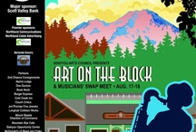 Events: Mount Shasta  / Events in Northern California and the Mount Shasta area