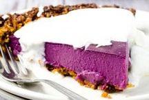 Vegan Baking & Sweets / Vegan dessert is the best kind of dessert.  / by Veg Kitchen