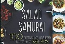 Book Reviews / by Veg Kitchen