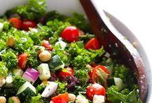 Vegetarian & Vegan School Lunch Recipes & Ideas / by Veg Kitchen