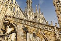 Haute Milan / places that we love in the elegant fashion hub of Milan