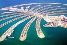 Haute Dubai / places we love in the hot desert melting pot Dubai