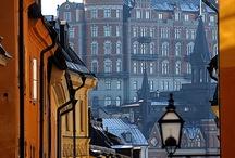 Haute Stockholm