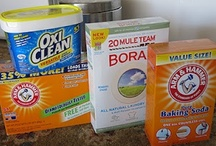 Clean It Homemade / Home made remedies to clean your place!
