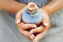 Cakes & Cupcakes ♥