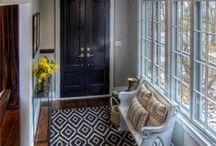 Dream Home | Entryways & Stairways / by Adair Madeline McCabe