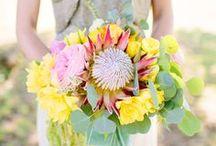 Floral Design, arrangements & Bouquets ♥