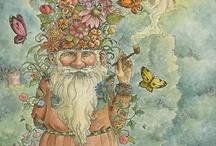 Delightful Illustrations