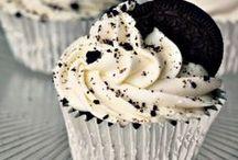 Cupcakes 'n desserts