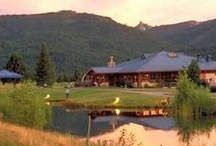 Lodging: Mt Shasta Area / Places to stay in and around Mount Shasta