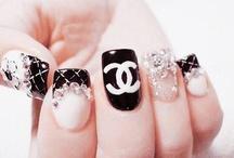 Nails / by Lady †halia