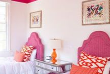 Dream Home | Kid Spaces & Decor / by Adair Madeline McCabe