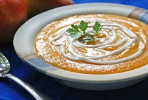Culinary - soups