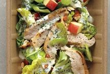 Culinary - Salads / by Jennifer Behm