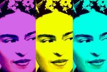 Viva Frida! / Una mujer diferente! un espíritu libre que ha traspasado el tiempo y sigue vigente en las artes, la moda y el corazón de la gente.