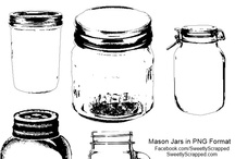 Crafting (Jar Patterns) / by Vickie Tagatz