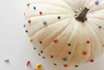 Halloween | Pumpkins, Decor, Costumes / by Adair Madeline McCabe