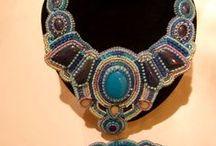Handmade jewelry-MADE BY ME
