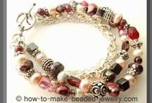 Handmade -beads!