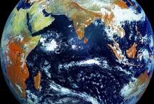 Earth-eye orbit