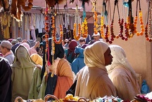 Kaleidoscope:Morocco