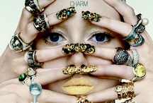 Jewelry...of any kind!