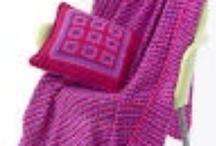 Perfect project:crochet pattern