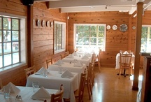 Dining: Mt Shasta Area / Want to know where to eat in the Mount Shasta area?  Here are some of the more popular places