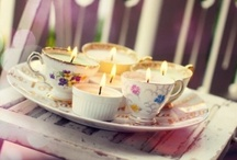 Craft Room: Candles & Soap / by TardisBlueWings