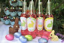 ♥ Easter Brunch 2013 ♥