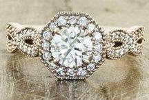 Bridal bling & engagment rings