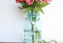Decor / by Katie Pritts