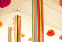 Event Decor & Hanging decor ♥