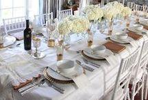 Shabbat, Passover & other Jewish Holidays ♥