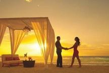 Honeymoons ♥