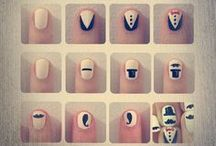 Nail Art Tutorials / Learn the looks here and on our blog!