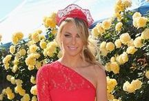 Spring Racing Carnival / A glimpse of the looks we loved from the Spring racing Carnival!