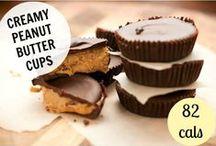 Healthier desserts! / by Katie Seeley