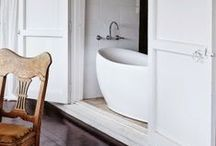 The Loo / Bathroom Design and Inspiration