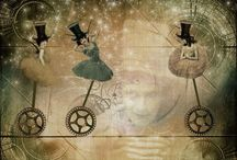 Magic circus / by Jo Jets