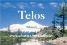 Books: Telos / Read about present day Telos, the Hollow Earth, within Mount Shasta. Click the links to purchase the books on Amazon