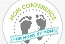 "The Mom Conference / I am presenting on ""How to Dress to Flatter Your Body-type"" during the upcoming Mom Conference.  It's a FREE online event April 7-14th.  There's also 36 other presenters with a topic for everyone!  Please join us at no cost: www.FREE-Registration-Mom-Conference.com"