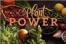 Plant Power / Nava Atlas' newest book, Plant Power, comes out this September. / by Veg Kitchen